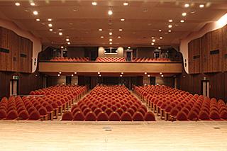 コンサートホール|施設案内|豊橋市公会堂